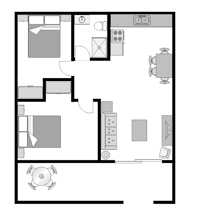 Two Bedroom Villa.png