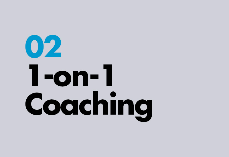 - I act as your Comms coach to help with presentations, messaging and meetings