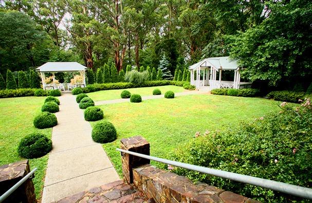 Marybrooke Manor
