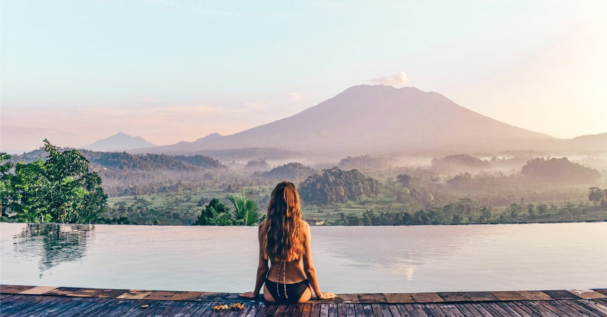 The Ultimate First Timer's Guide to Bali - Click here to read now!