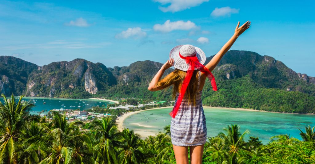 The Ultimate First Timer's Guide to Thailand - Click here to read more!