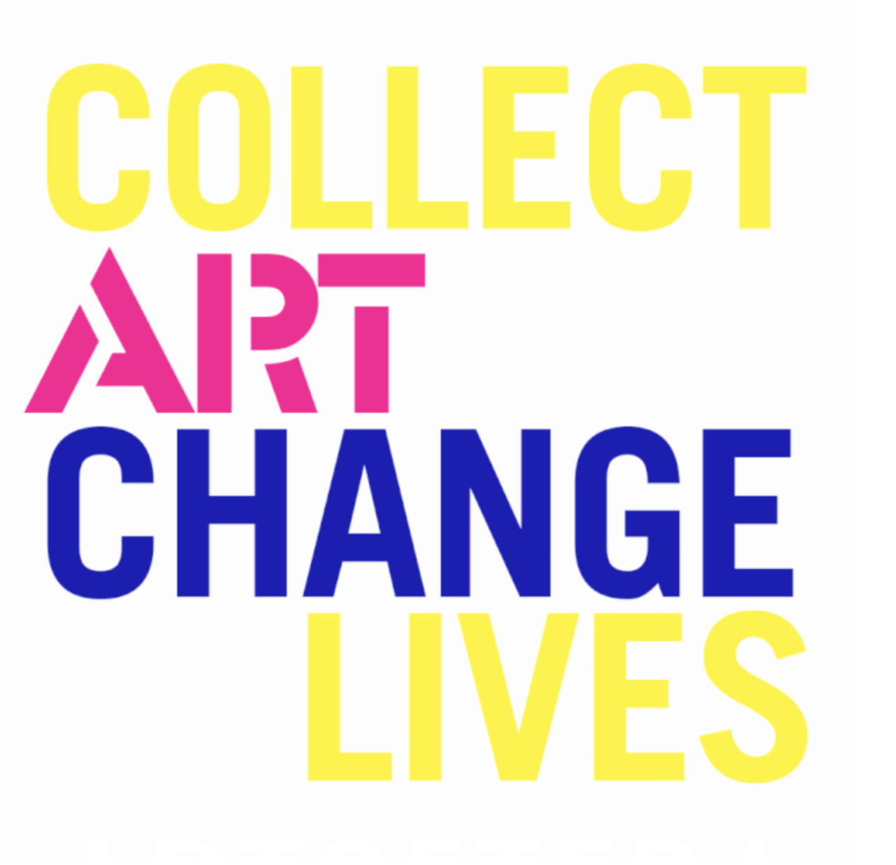 #COLLECTWITHINTENTION - Founded in 1985, by a collective of activist and artists in response to the AIDS epidemic, the legacy of ARTcetera continues to benefit AIDS Action in their mission of getting to zero deaths, zero new infections and zero stigma by 2030.