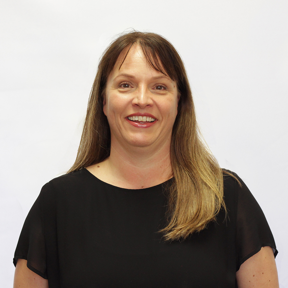 INES ROBERTS - BUSINESS DEVELOPMENT MANAGER