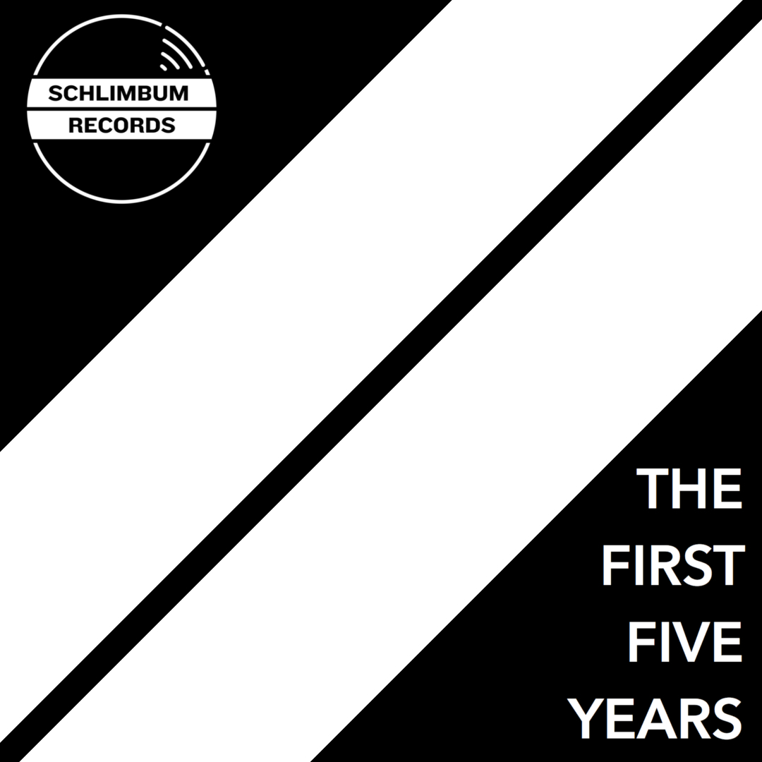 THE FIRST FIVE YEARS - A compilation album put together by the record company, 'THE FIRST FIVE YEARS' contains singles, B-sides, album-tracks, and exclusive content by a collection of bands signed to the label. Released in conjunction with the record company's 'PHASE 2 PROJECT', which saw the label revamp its stylistic image and marketing campaigns as well as release a new website, the compilation album celebrates the artistic achievements of its bands and artists over its first five years of business.