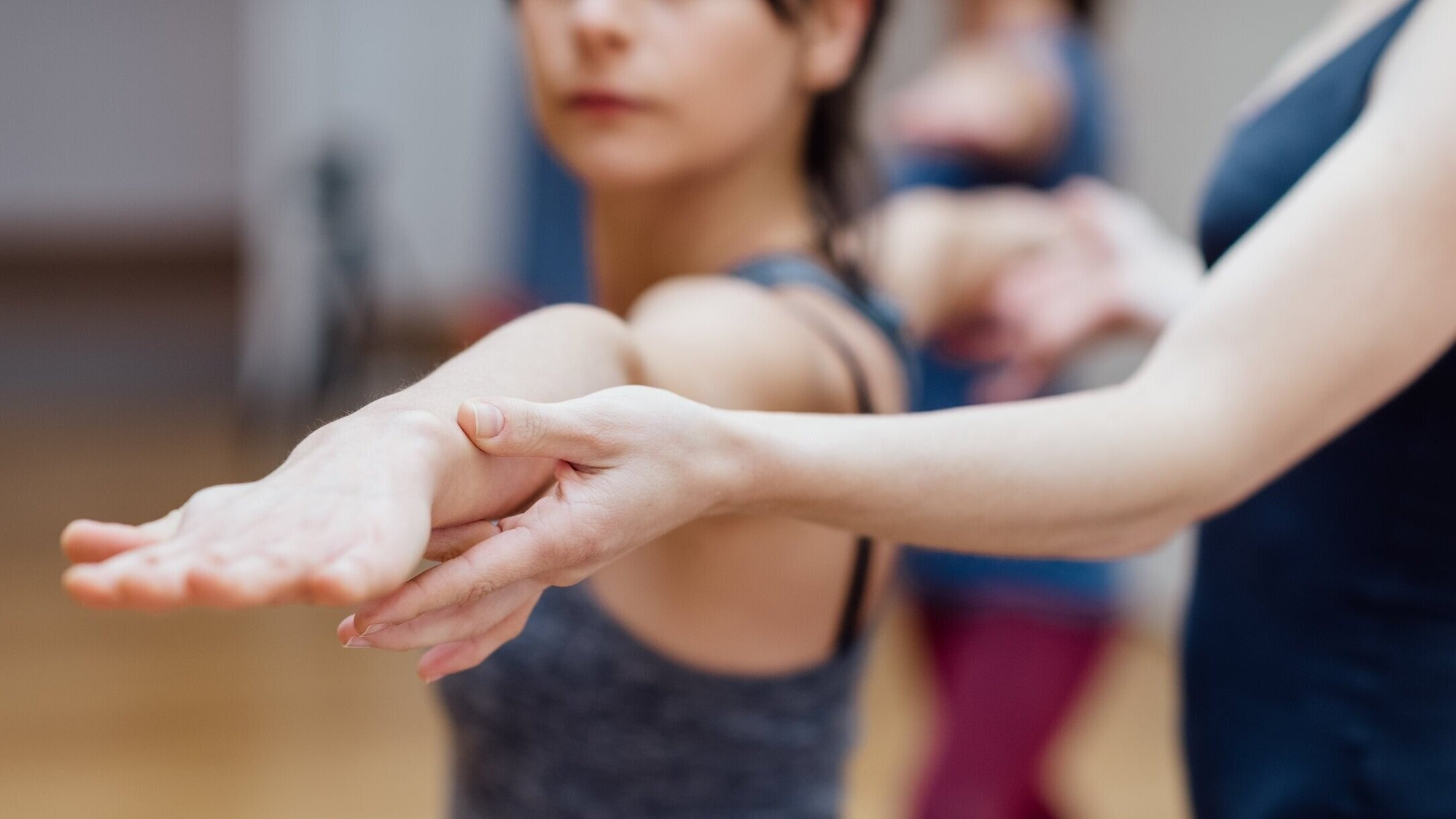Private Yoga - One-on-one and private groups (English and Portuguese)