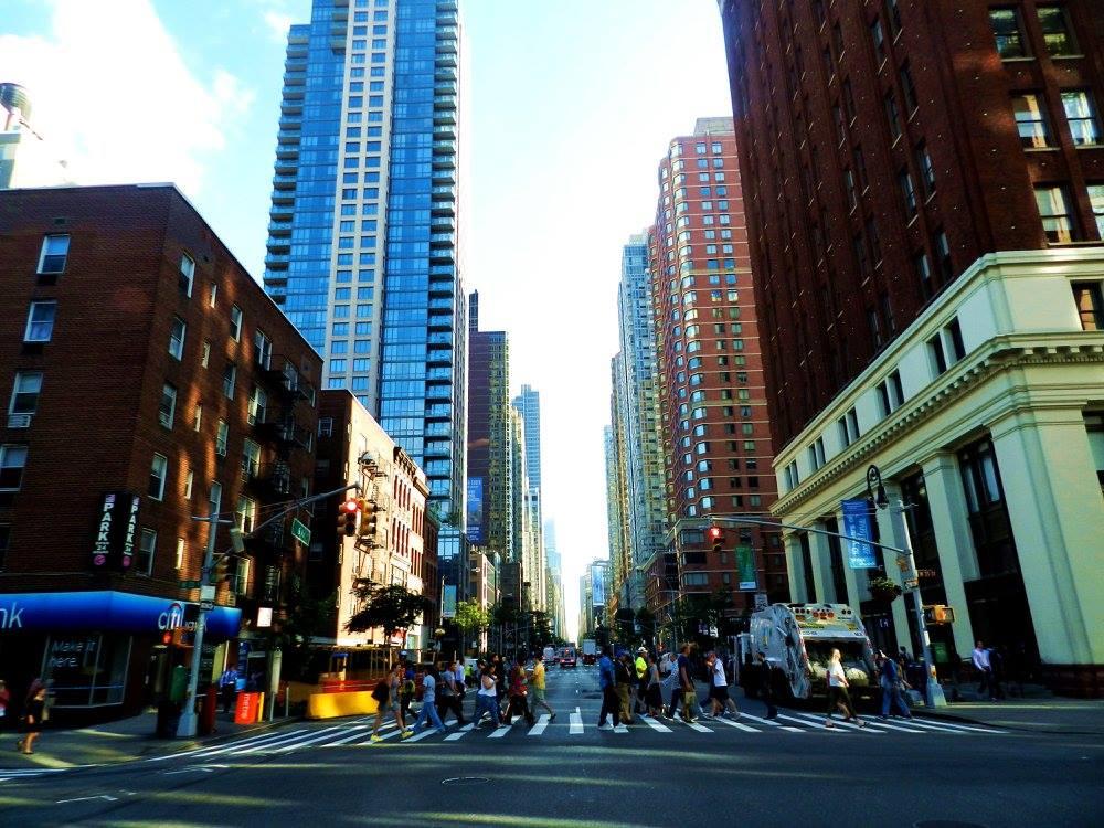 velocità dating NY City