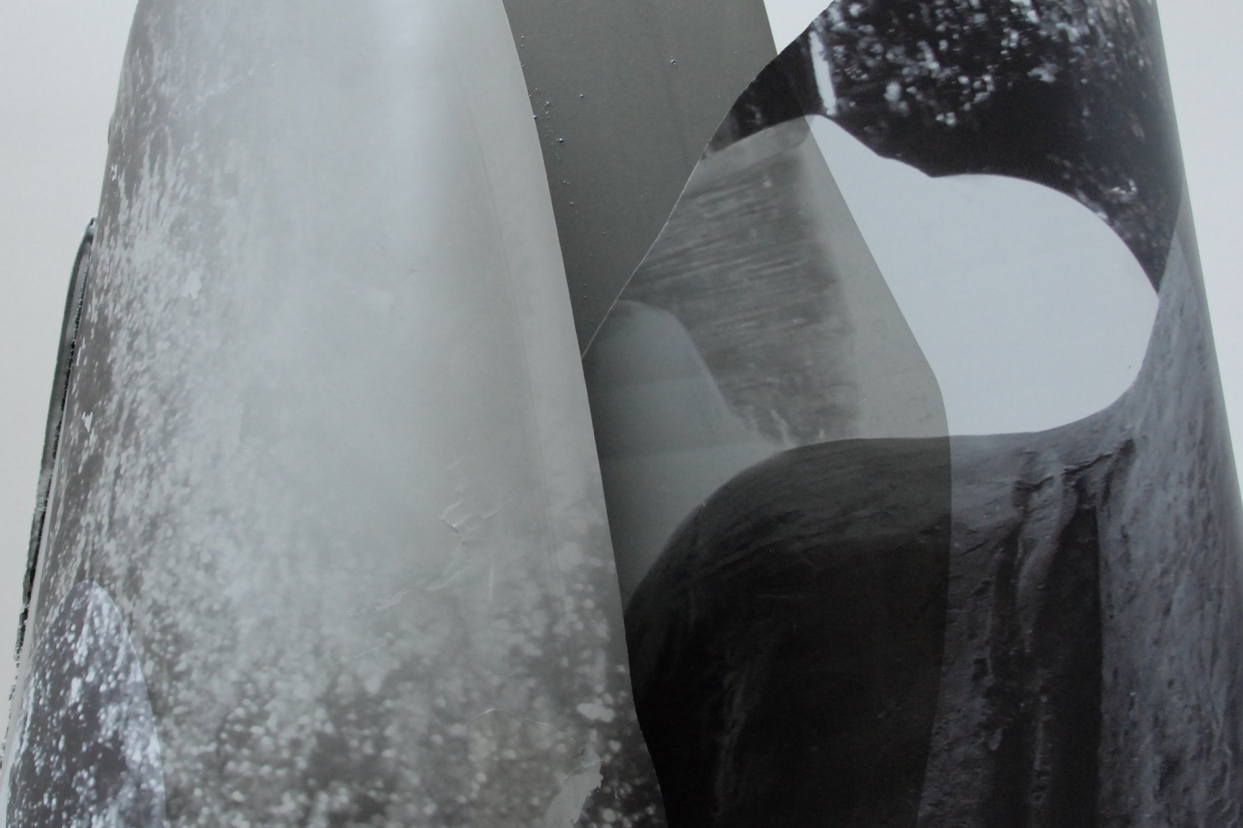 Memory of Forms - Hengesbach Gallery Berlin, 2010