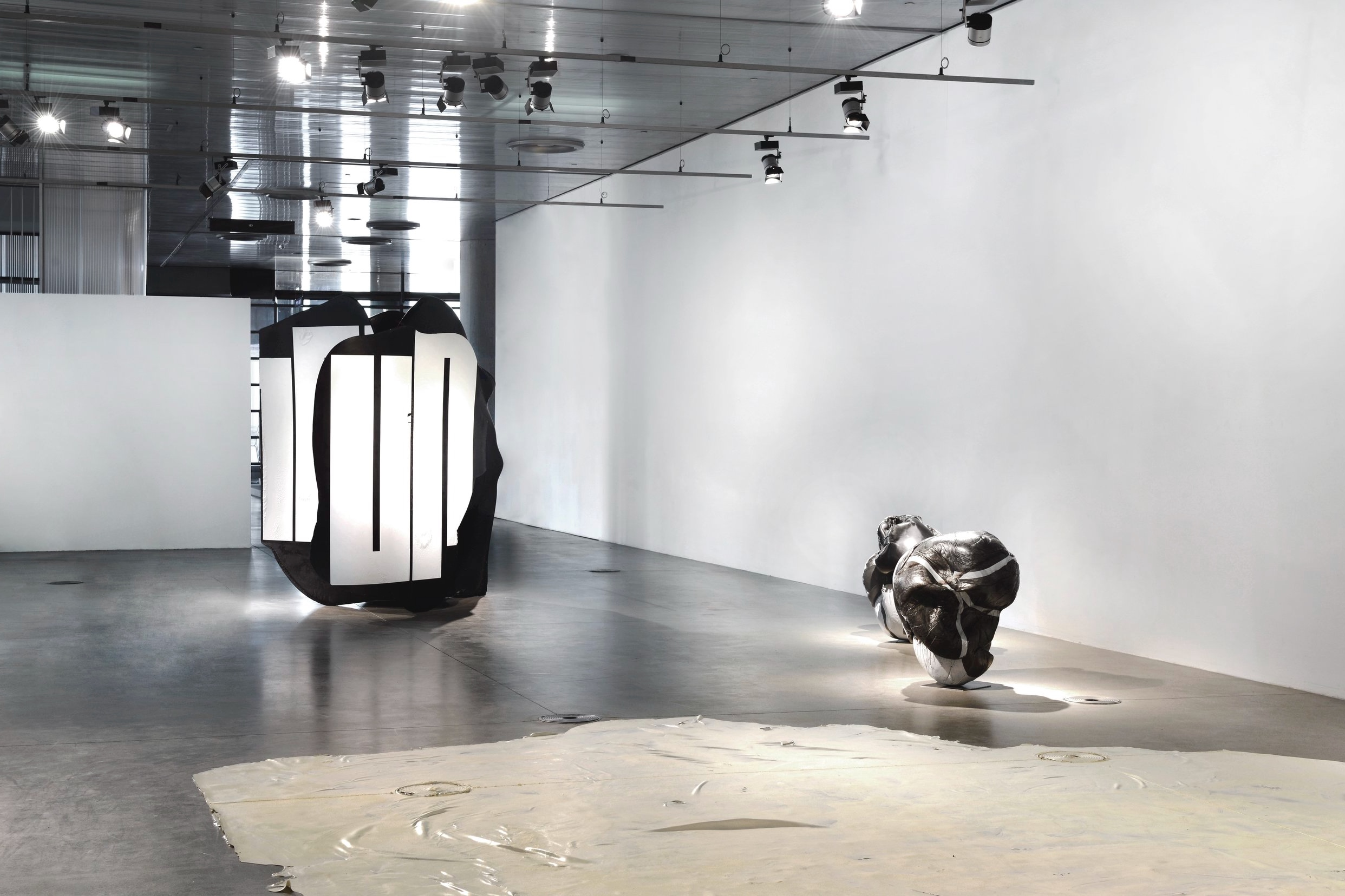 Projective Cast - Museum of Contemporary Art Zagreb, 2013