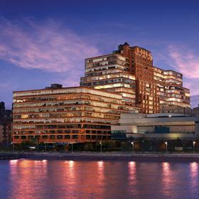 The Starrett-Lehigh Building, Manhattan