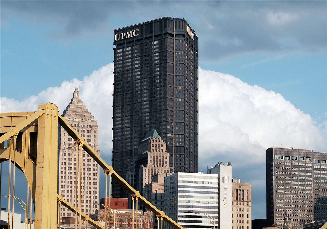 US Steel Tower, Pittsburgh