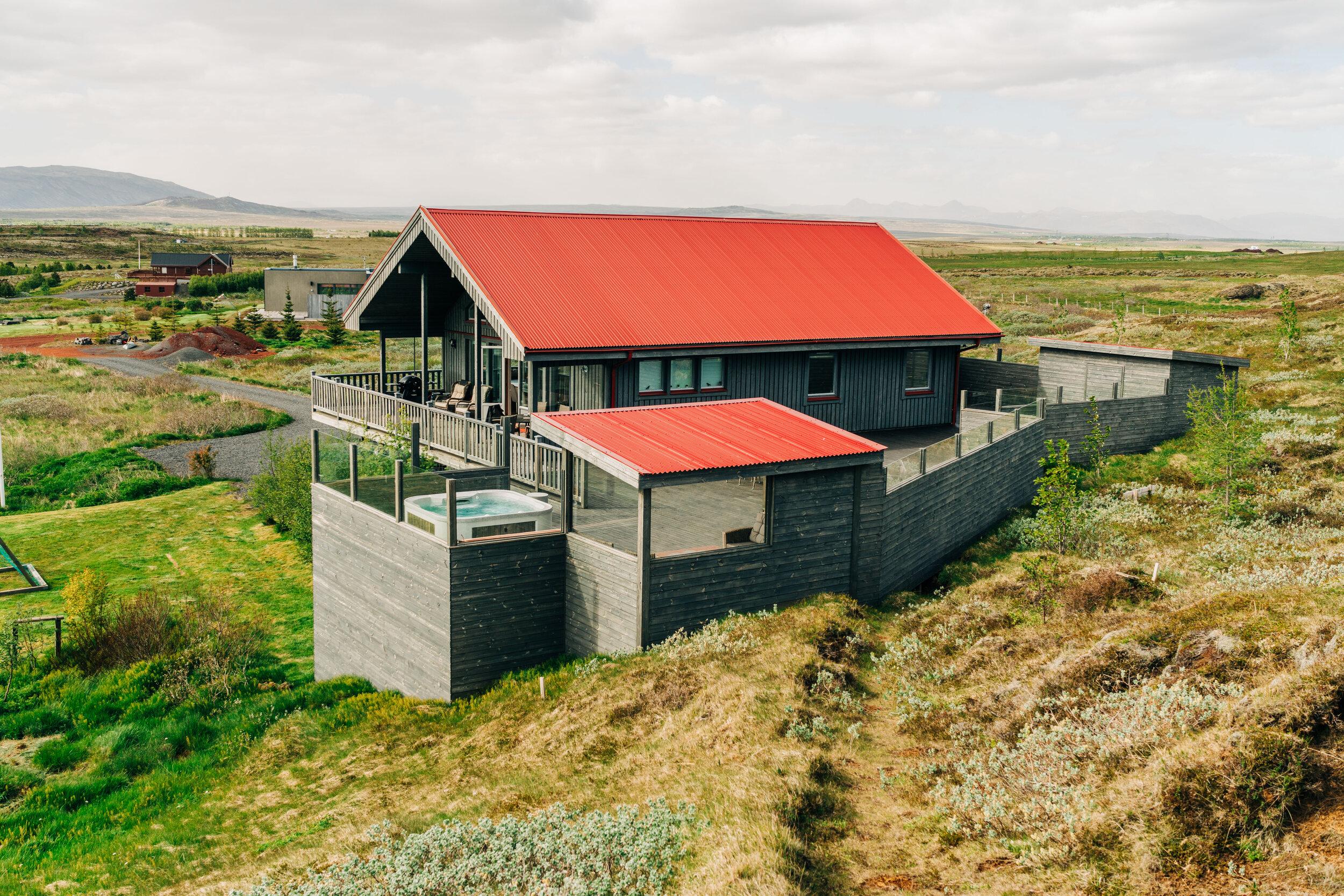 Suðurland -