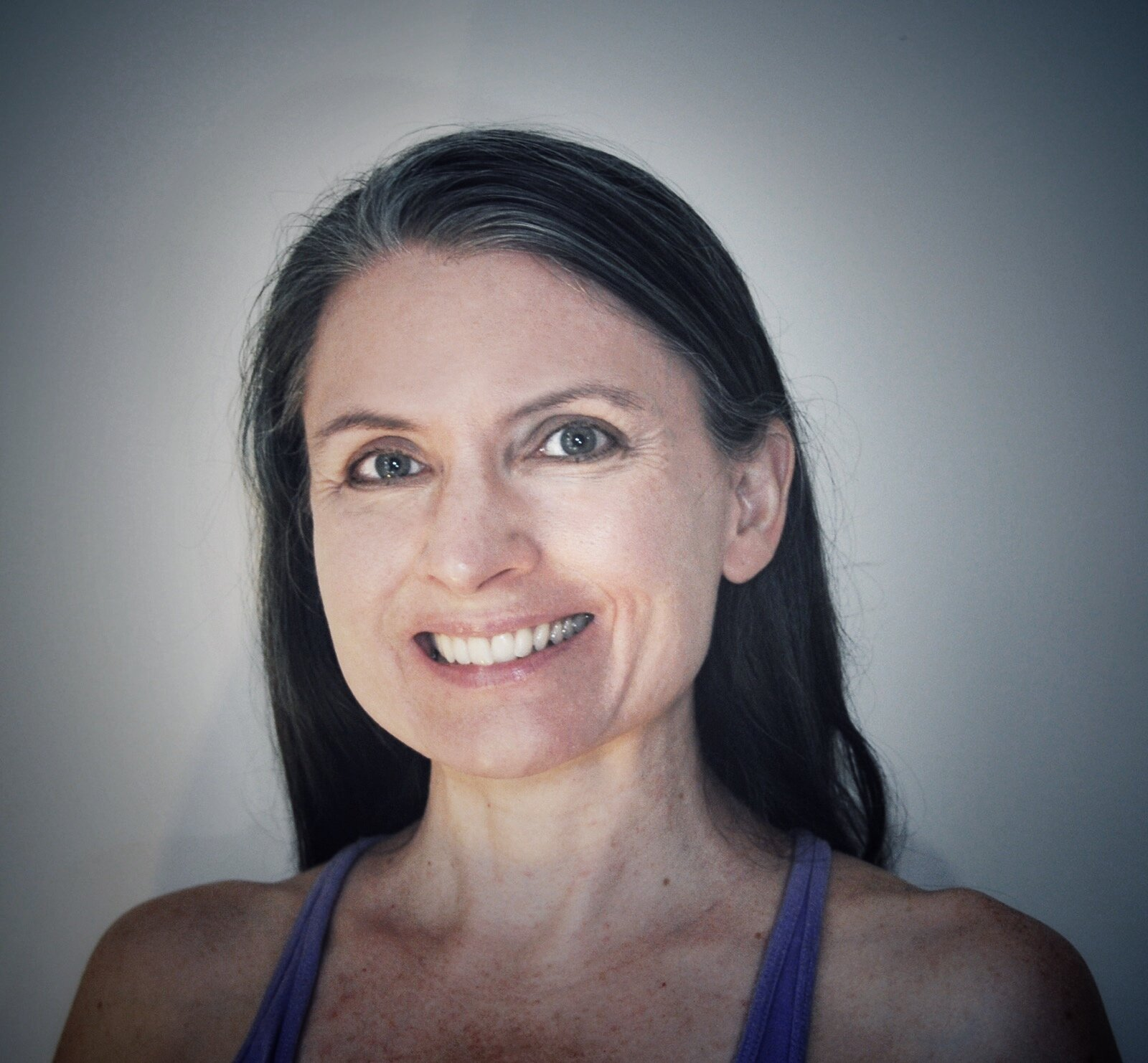 Maria Bassett    Maria Bassett, RYT-200, has studied and practiced yoga and Reiki since the 1990's. After Forrest Yoga found her in 2008, she went on to earn her 200-hr teaching certificate in Forrest Yoga in 2014, studying directly with Ana Forrest. The course of her life changed. Later she completed the 100-hour Yoga Clinic of NYC Teacher Training with Erica Mather. She currently teaches private clients in NYC, corporate classes at Rockefeller University and co-teaches Monday night classes in NYC with Erica and Shayna. Yoga continues to be the place she finds calm. Practice via SoundCloud with Maria  here.