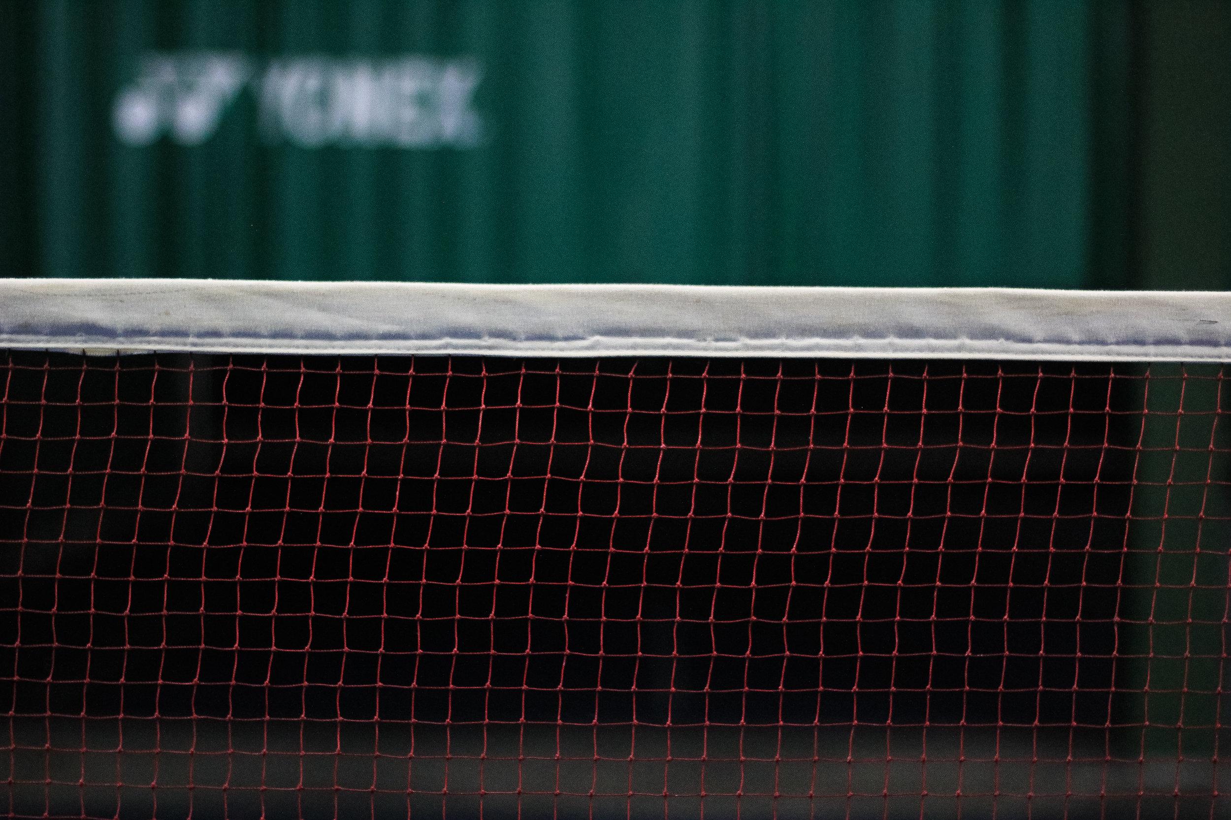 The Hawks - Mixed Badminton