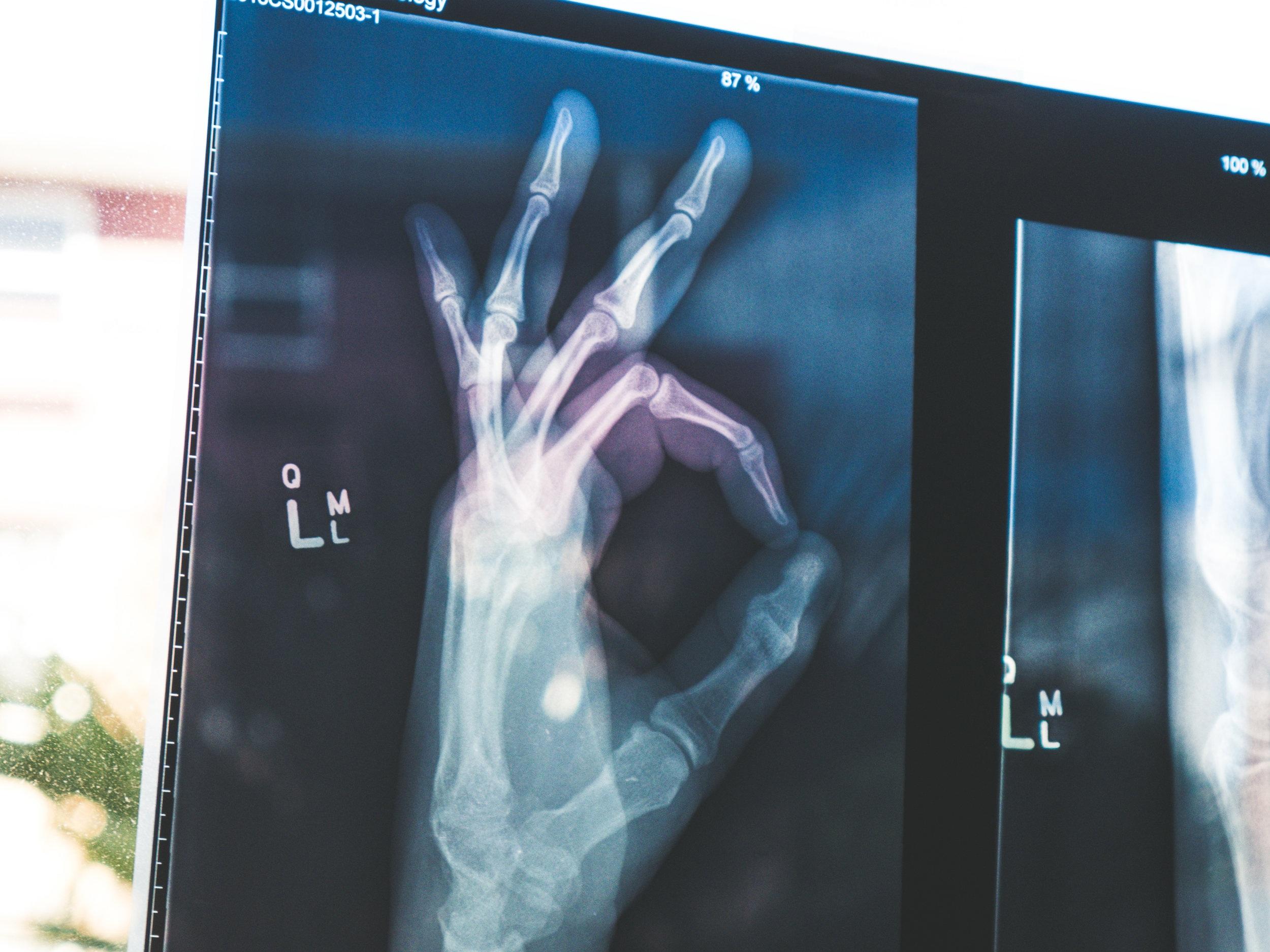 Radiology Society -