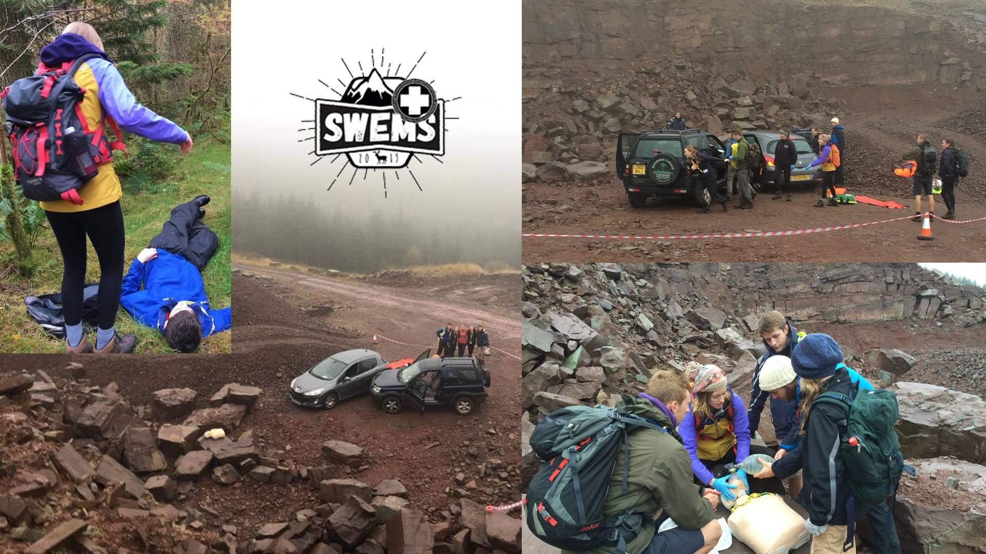 Wilderness & Expedition Medicine -