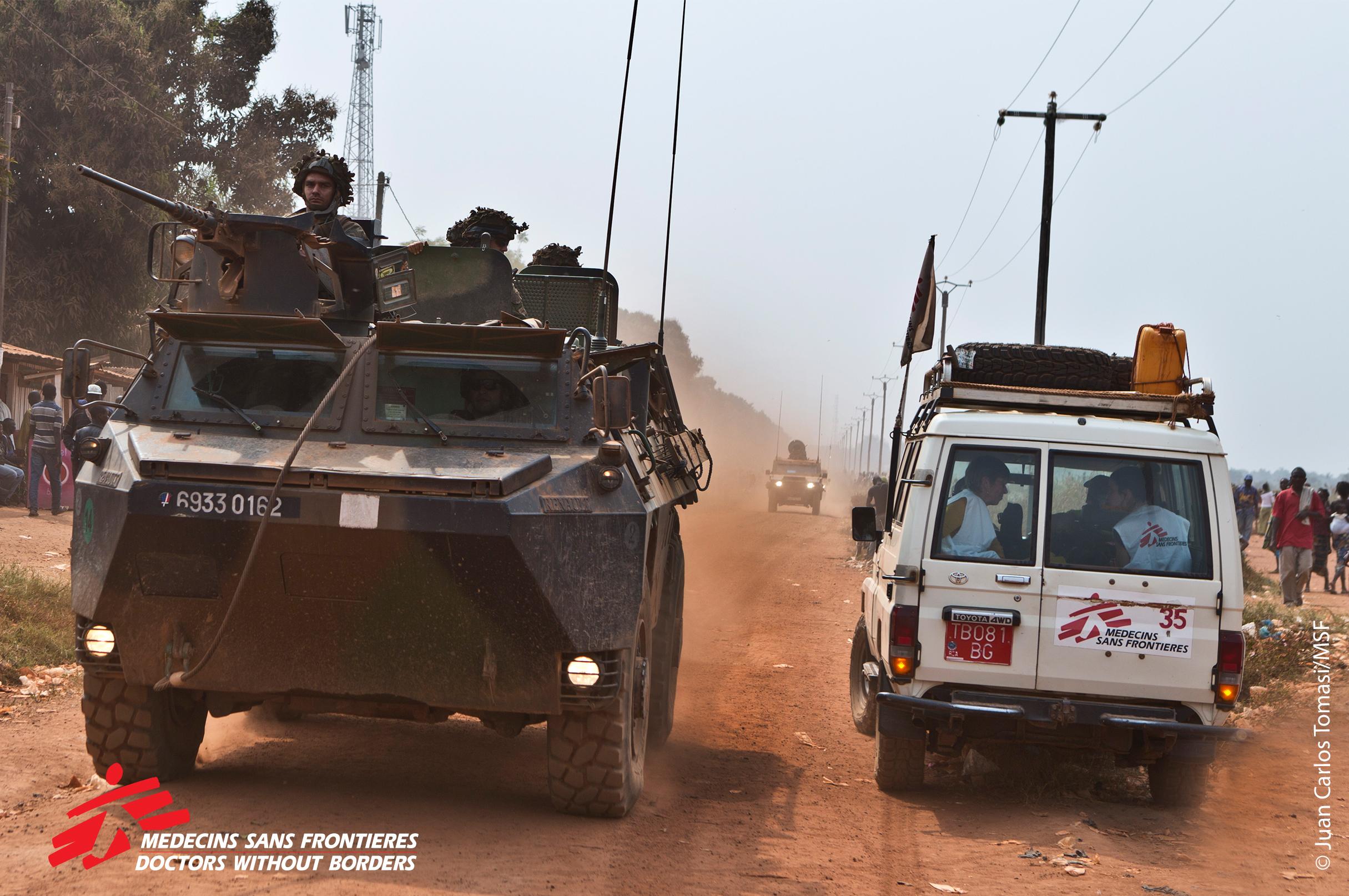 Violence in CAR. Bangui, copyright Juan Carlos Tomasi.jpg