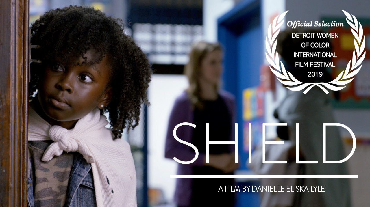 Sat 9/28 at 7:00pm - Detroit Women of Color International Film FestivalDetroit, Michigan