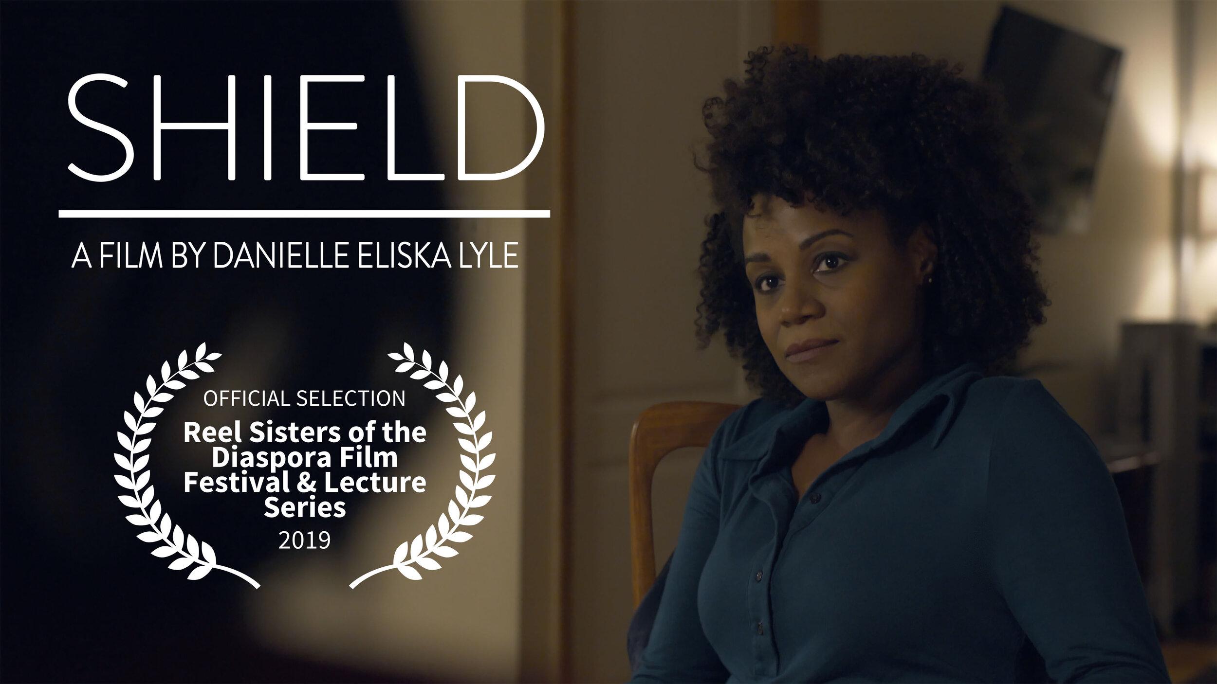Sat 10/5 at 2:40pm - Reel Sisters of the Diaspora Film FestivalHarlem, New York