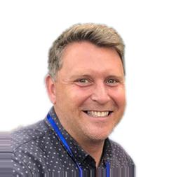 Steven Hanratty - Evangelist / Missionary