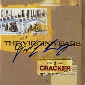 Camper van Beethoven/Cracker, The Virgin Years