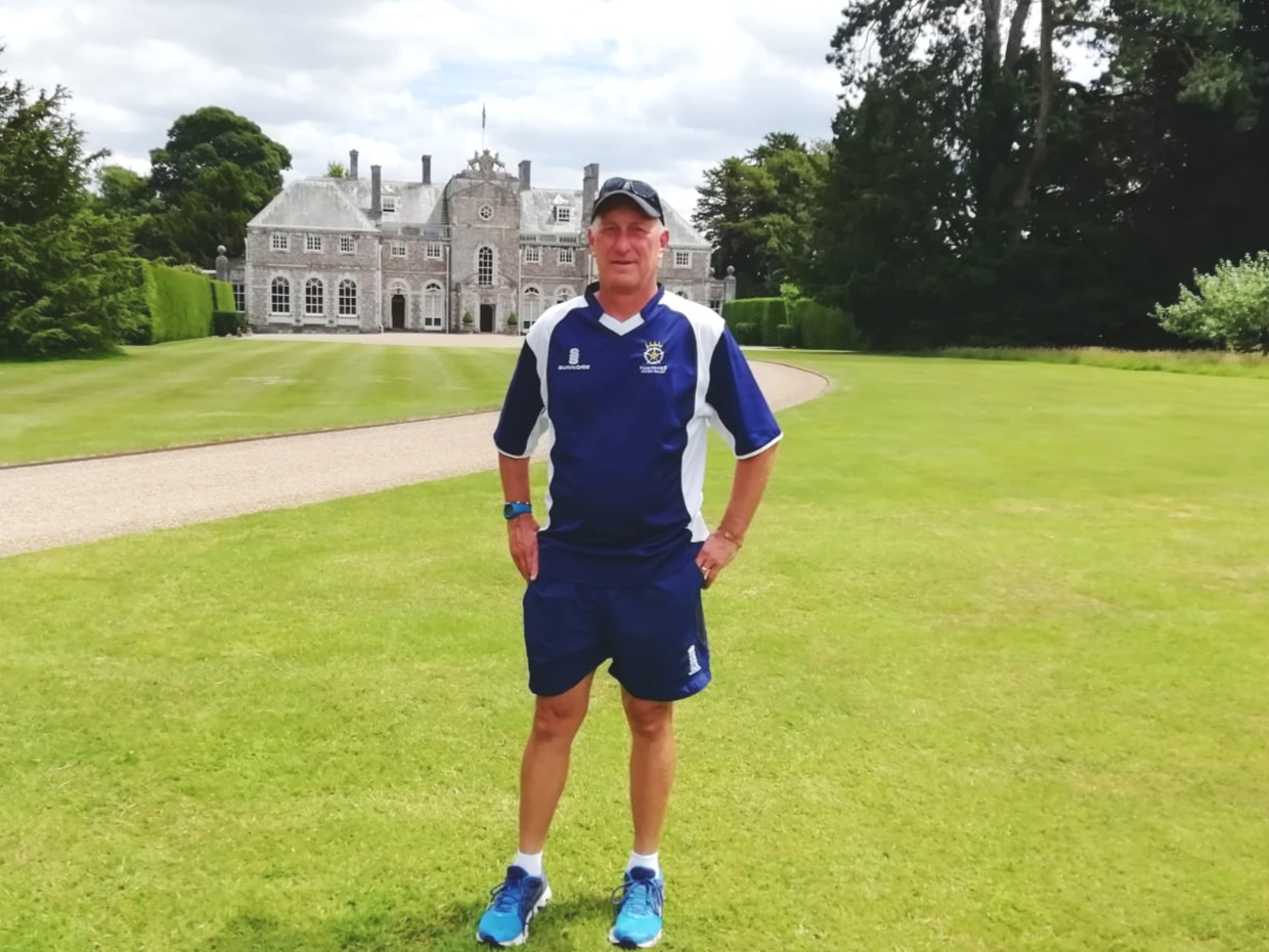 About ian - Find out about Ian's journey from player to coach and his coaching philosophy.