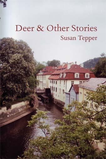 Deer & Other Stories