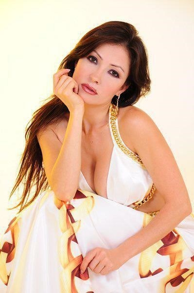 Excelina Ordonez    Location:  South Florida   Talents:  Model, Actress, Tv-Personality