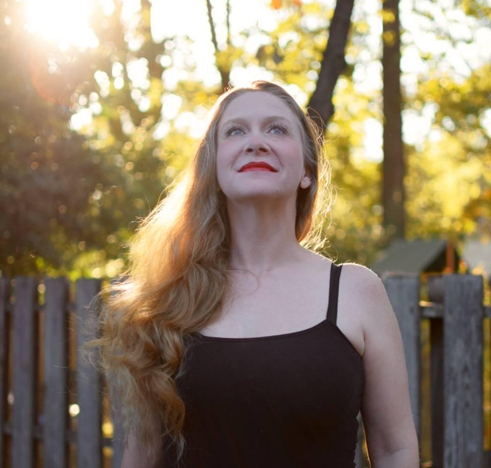 Sarah-Helen Land    Location : San Fransisco, CA   Talents:  Lyric Soprano