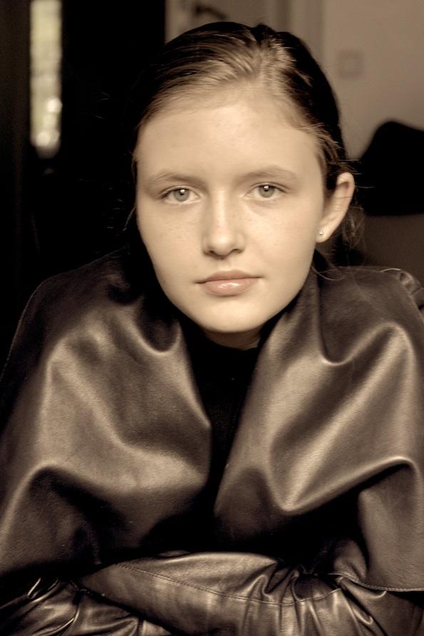 Elisabeth Thomashoff    Location:  Europe   Talents:  Pianist & Violinist
