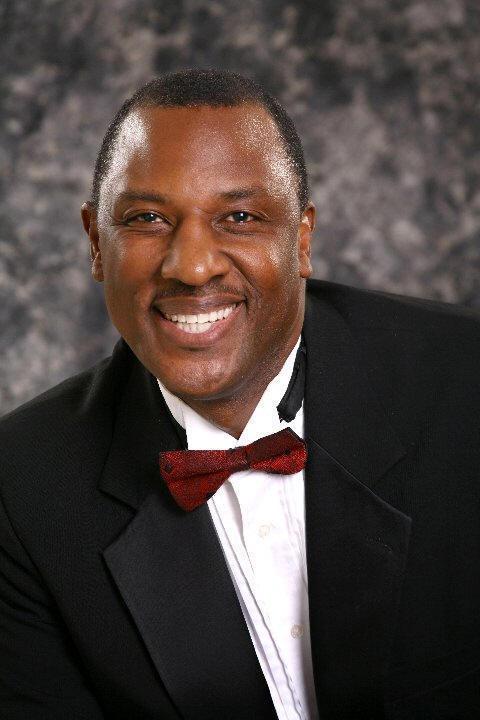 Samuel Eudovique    Location:  Virginia, USA   Talents:  Opera Tenor