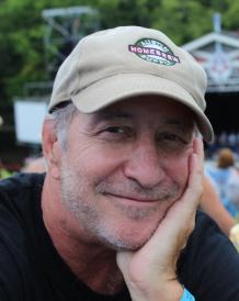 Gary Greenburg  Location: South Florida  Talents: Journalist, Author