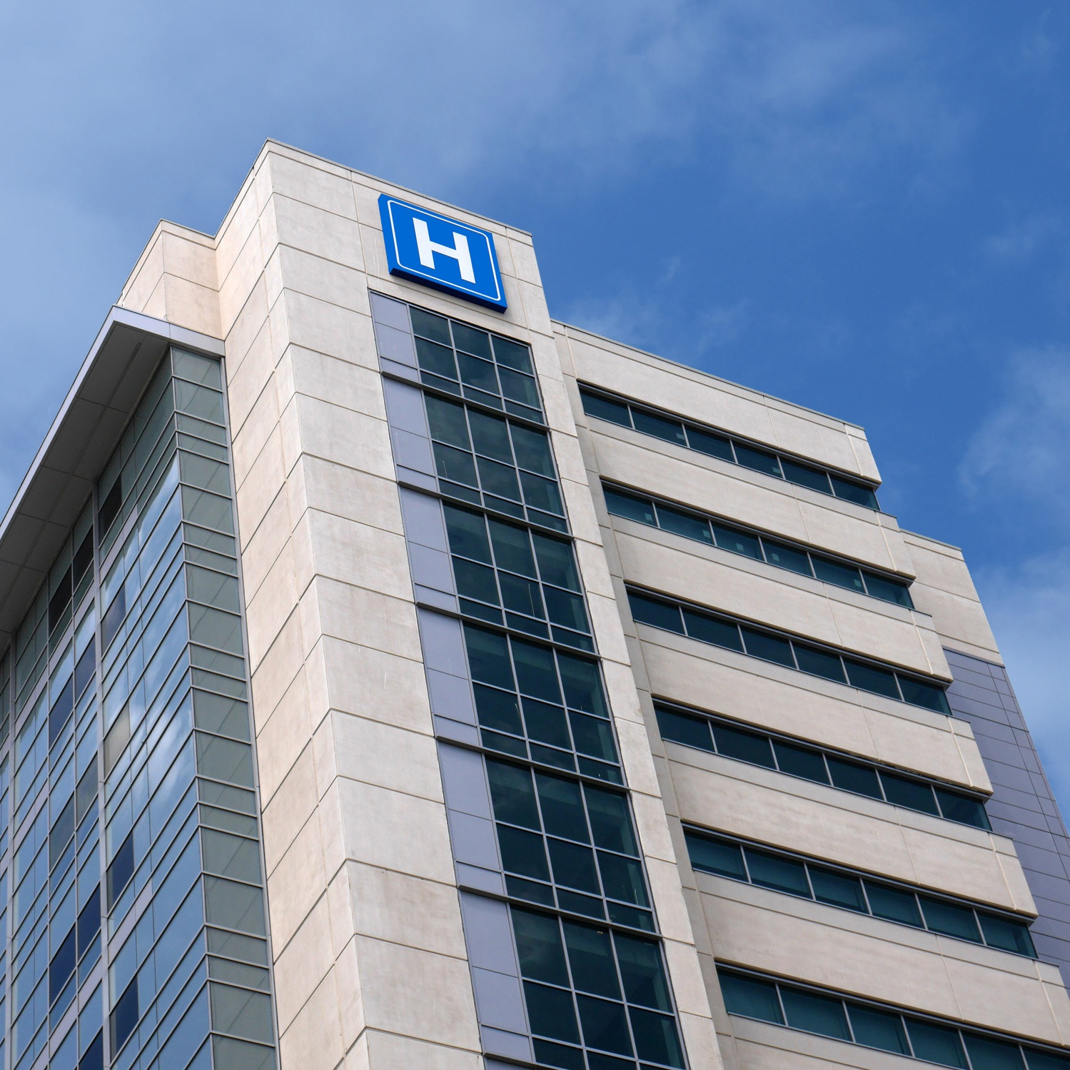 Hospital Navigated Difficult Sale of Captive -