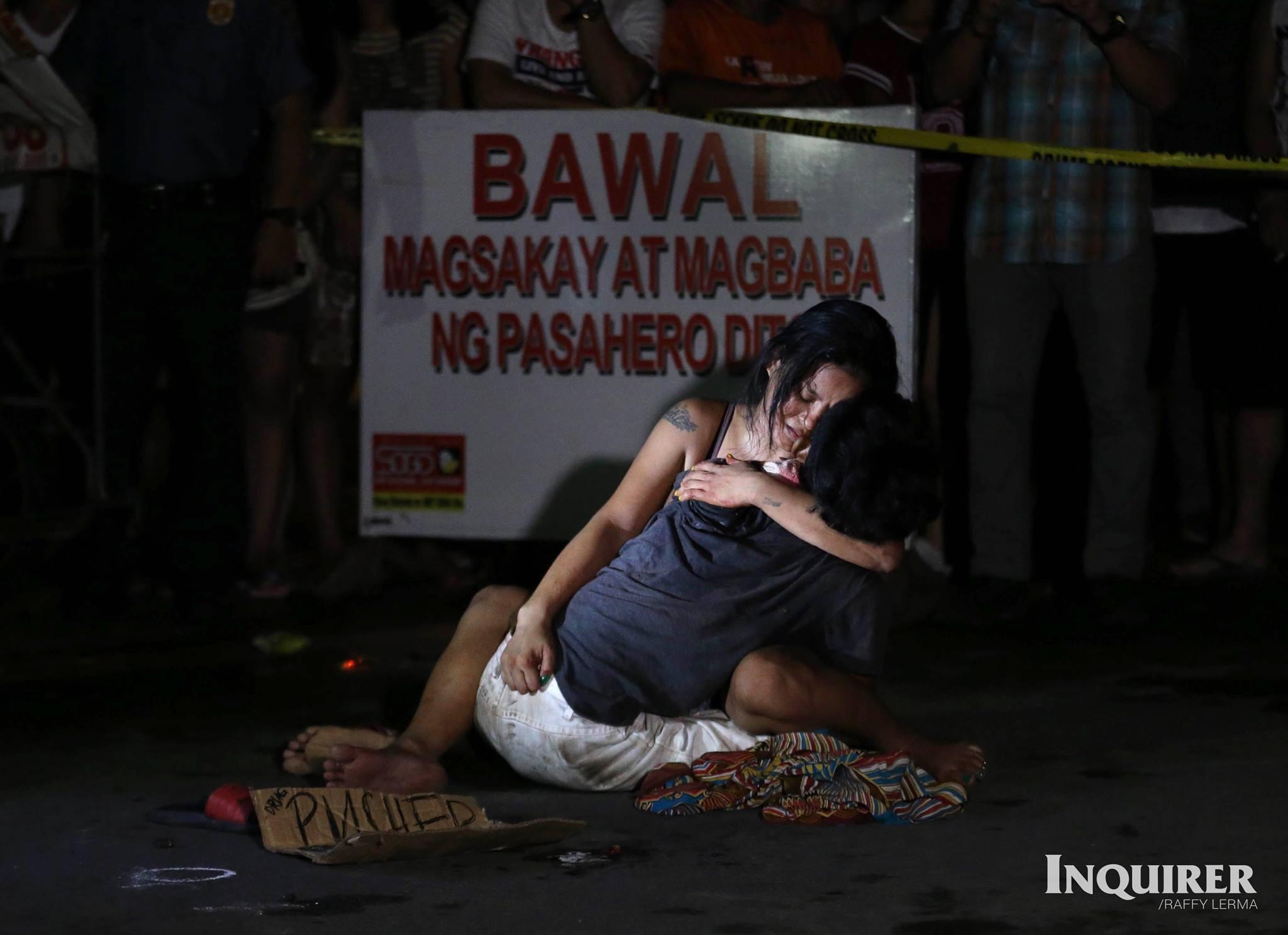 Raffy Lerma summary killing June 23 Photo