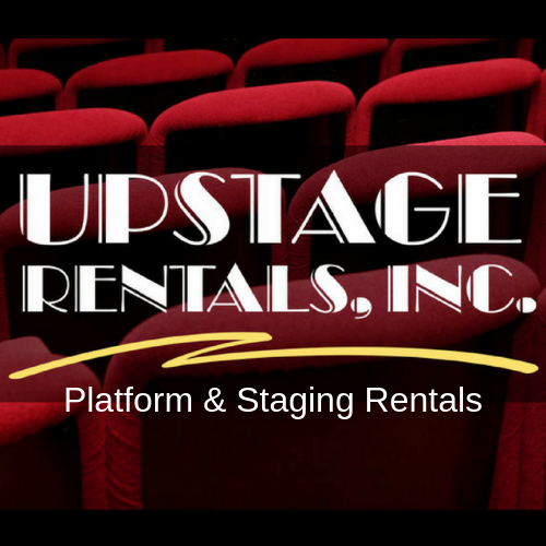Upstage Rentals Platform, Staging, and Trussing rentals Los Angeles