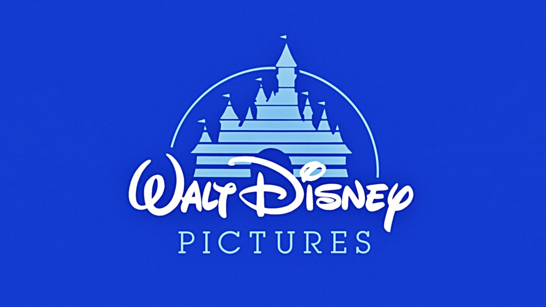 Walt Disney Pictures Los Angeles Centerline Scenery