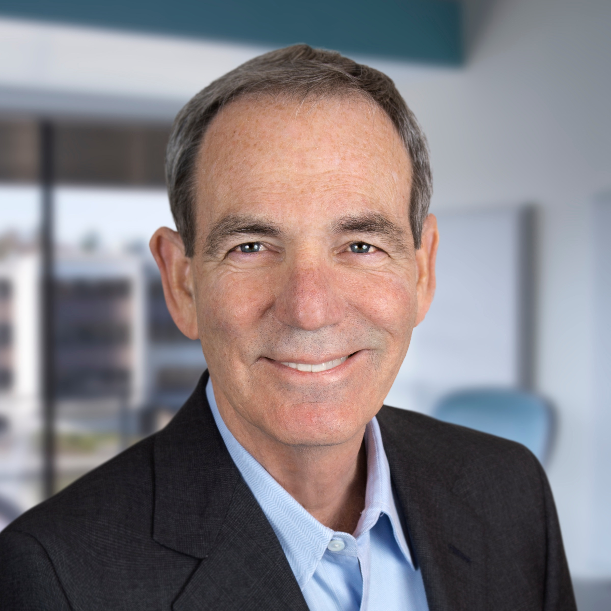 Mark Lieb   Founder, President and Chief Executive Officer