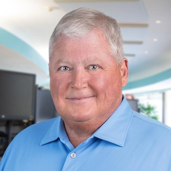 James Hodapp   Senior Vice President and Portfolio Specialist