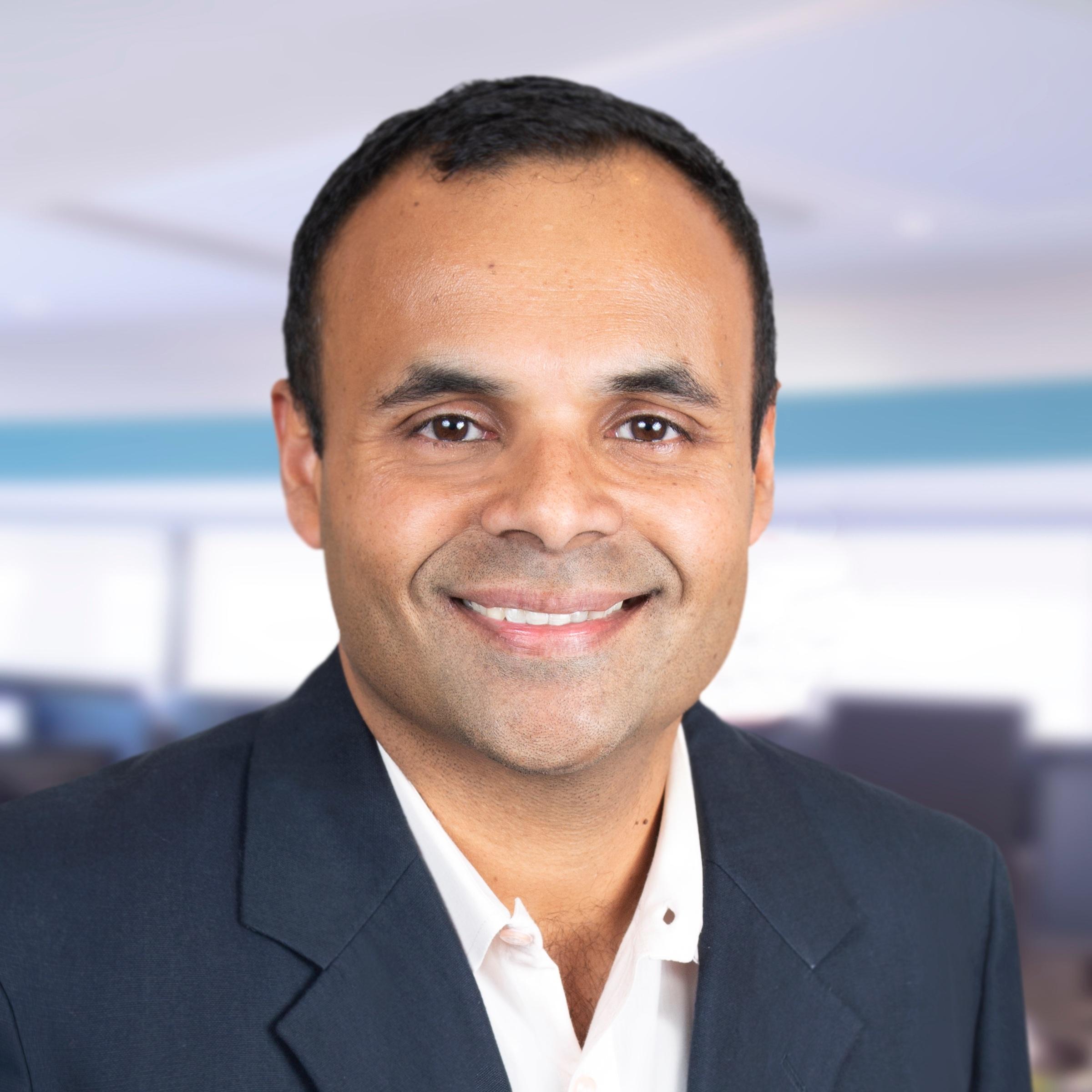 Manu Krishnan   Senior Vice President, Portfolio Manager