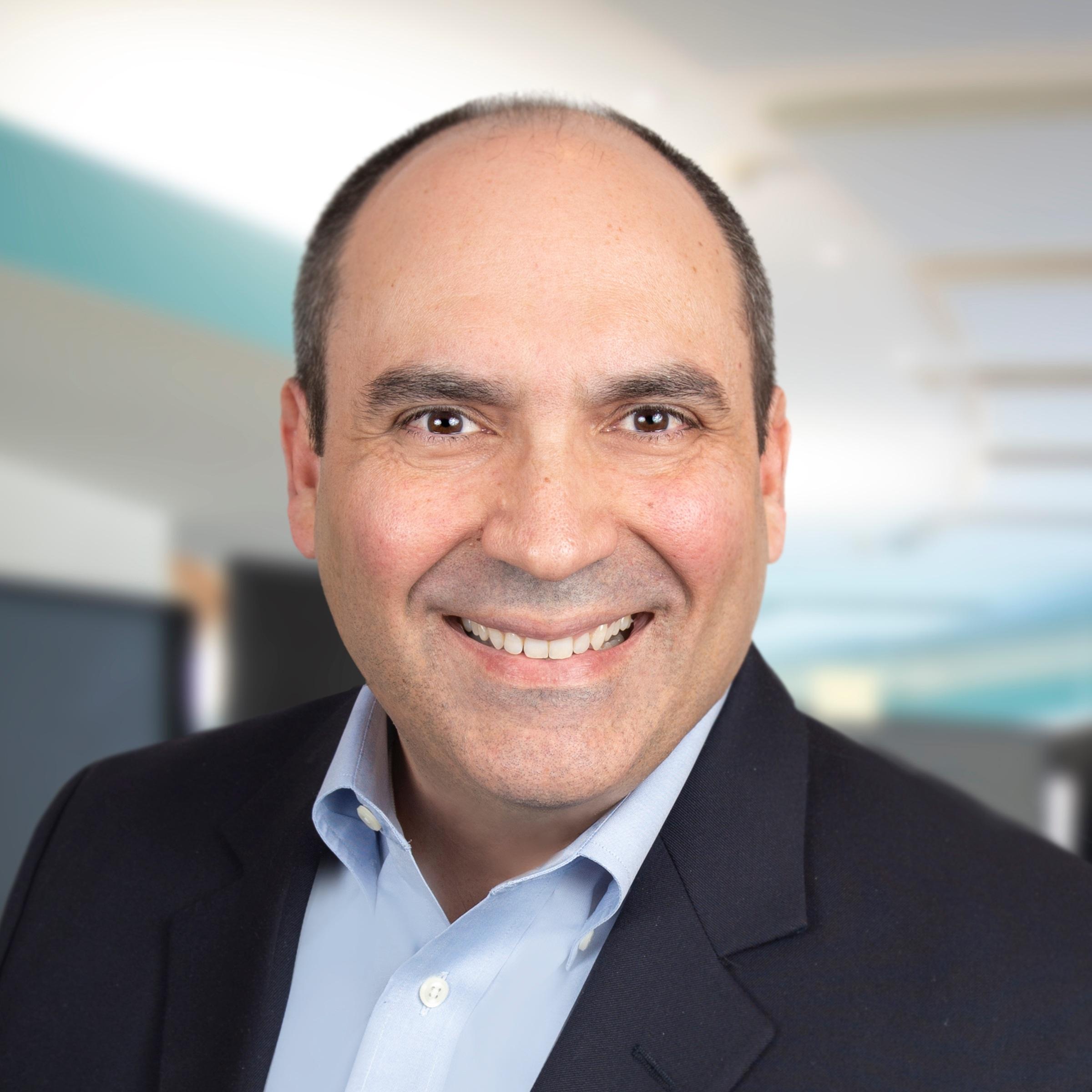 Albano Tunnera   Vice President, NYSE Trading