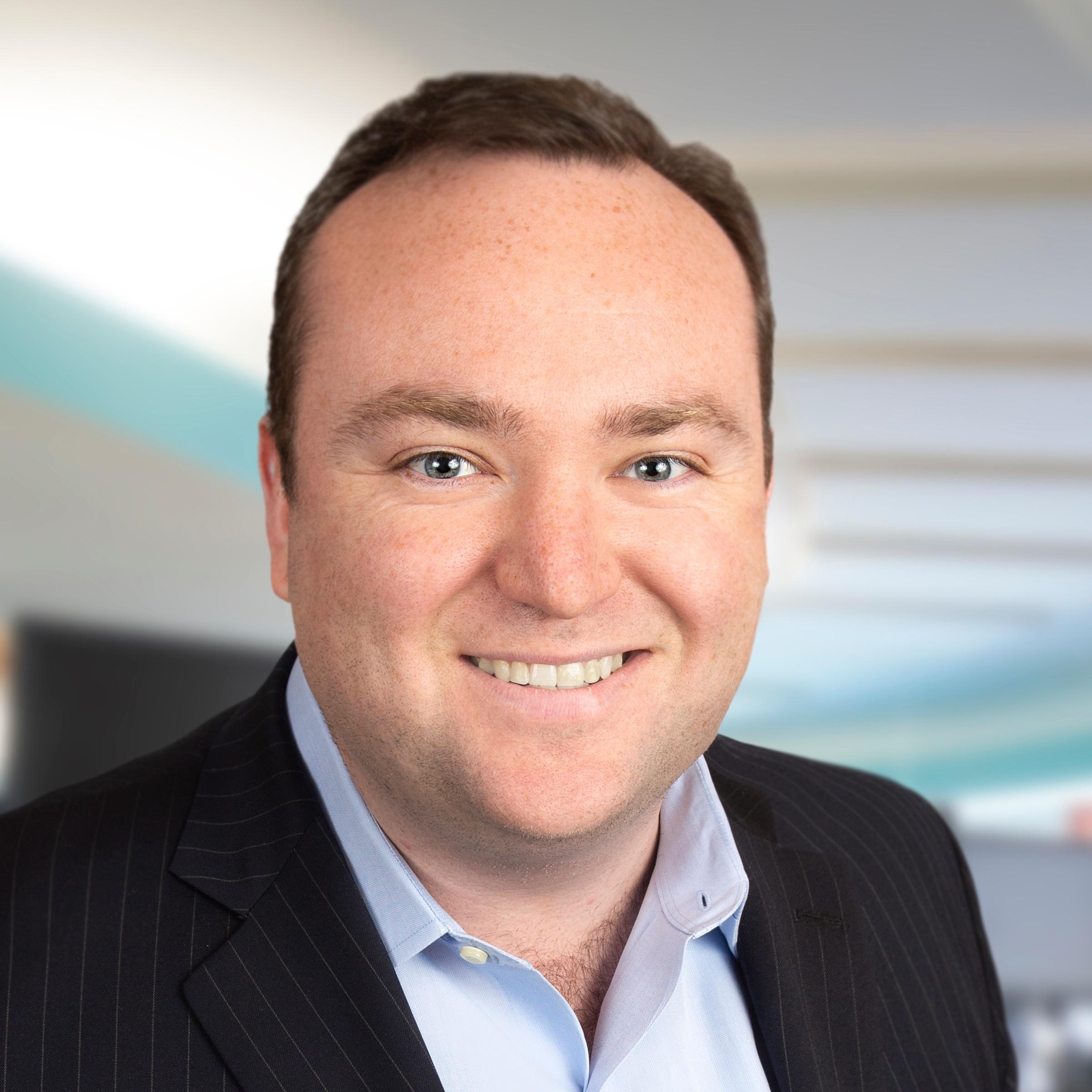 Garrett Lieb   Associate, Portfolio Administration and Client Service