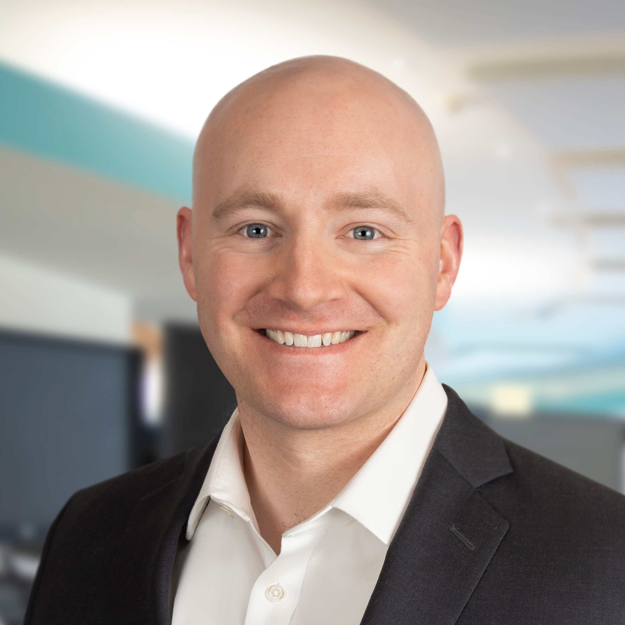 Andrew Zint   Associate, Portfolio Administration and Client Service