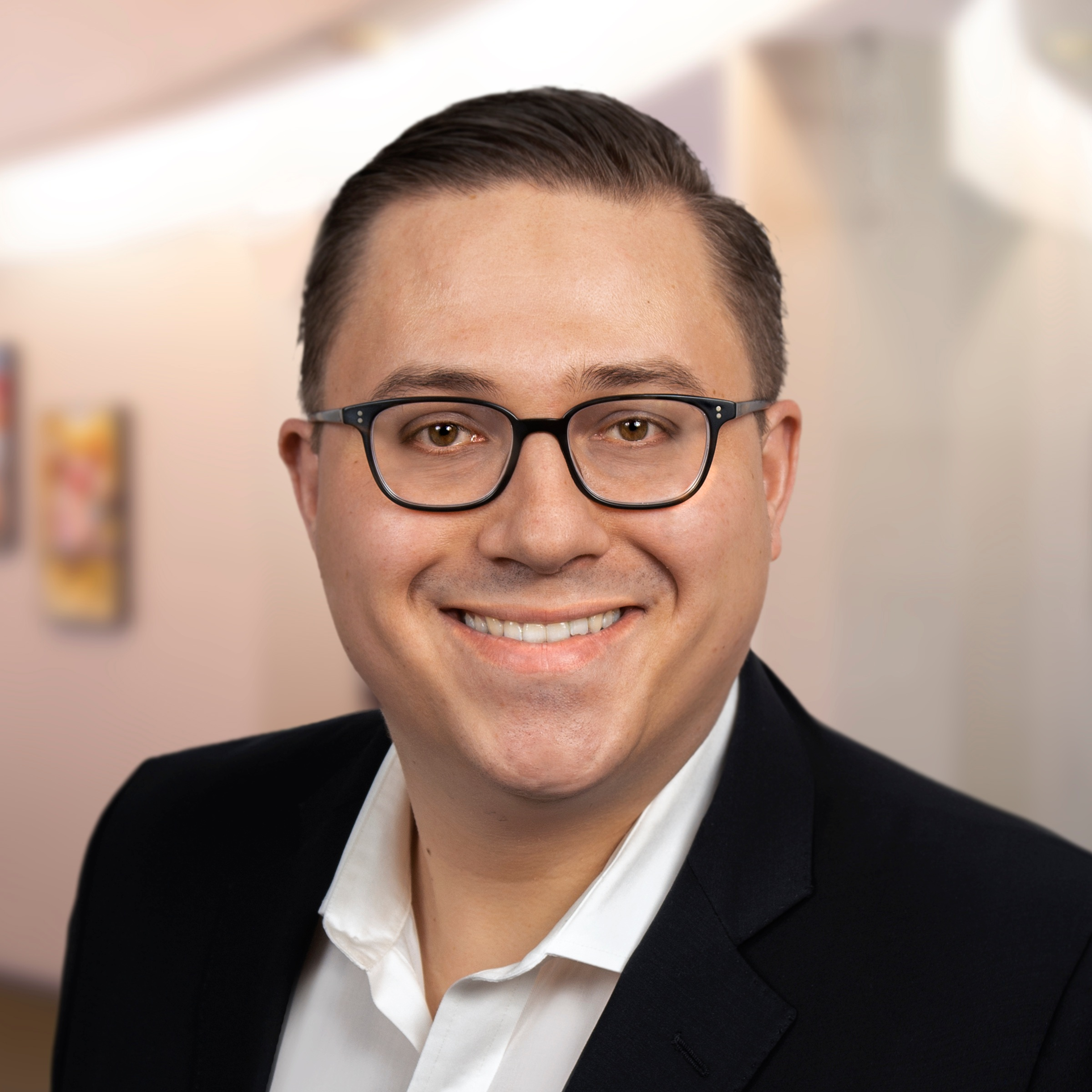 Thomas Kuna   Assistant Vice President, Back Office Operations