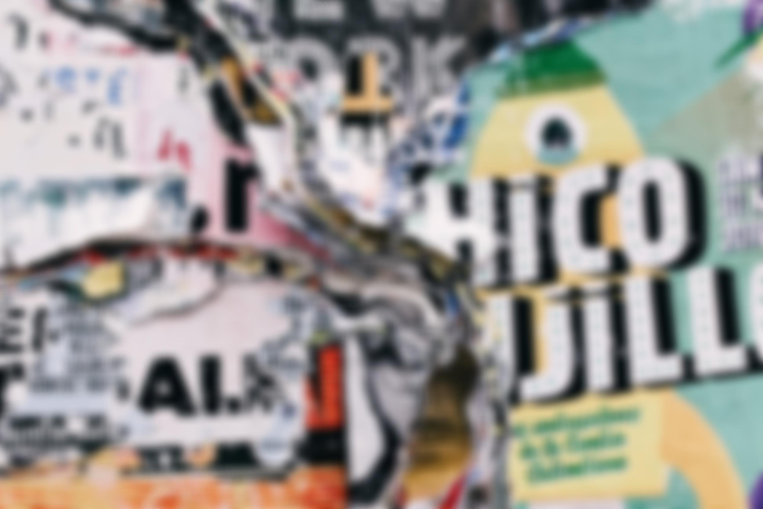 Art Walls - Local Artist Show Casing Their Masterpieces