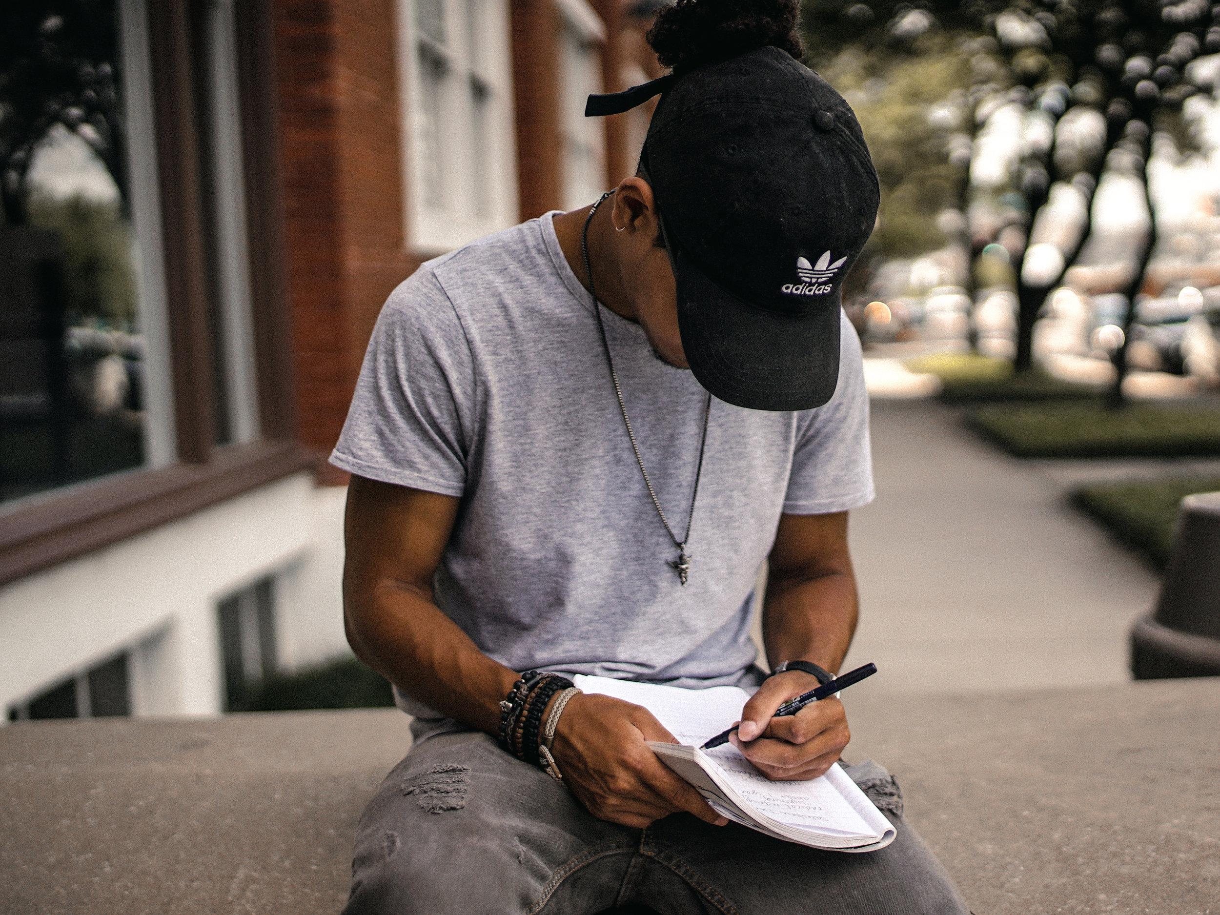 - - Focused Breathing- Reflective Writing- Safe Sharing- Intentional Mindset
