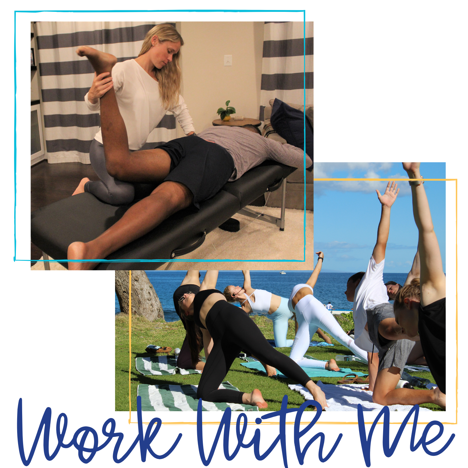 MSunn Yoga + Wellness | Melissa Oleson is a Yoga Instructor, Physical Therapist, & Holistic Health Coach Serving NW Washington DC, Montgomery County + Frederick + Clarksburg + New Market + Germantown + Gaithersburg + Urbana Maryland, and Northern Virginia including McClean + Tysons | Specializing in YOUnique Wellness + Online Nutrition Consultations | Corporate Wellness Programs