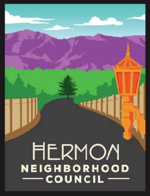 Hermon Neighborhood Council