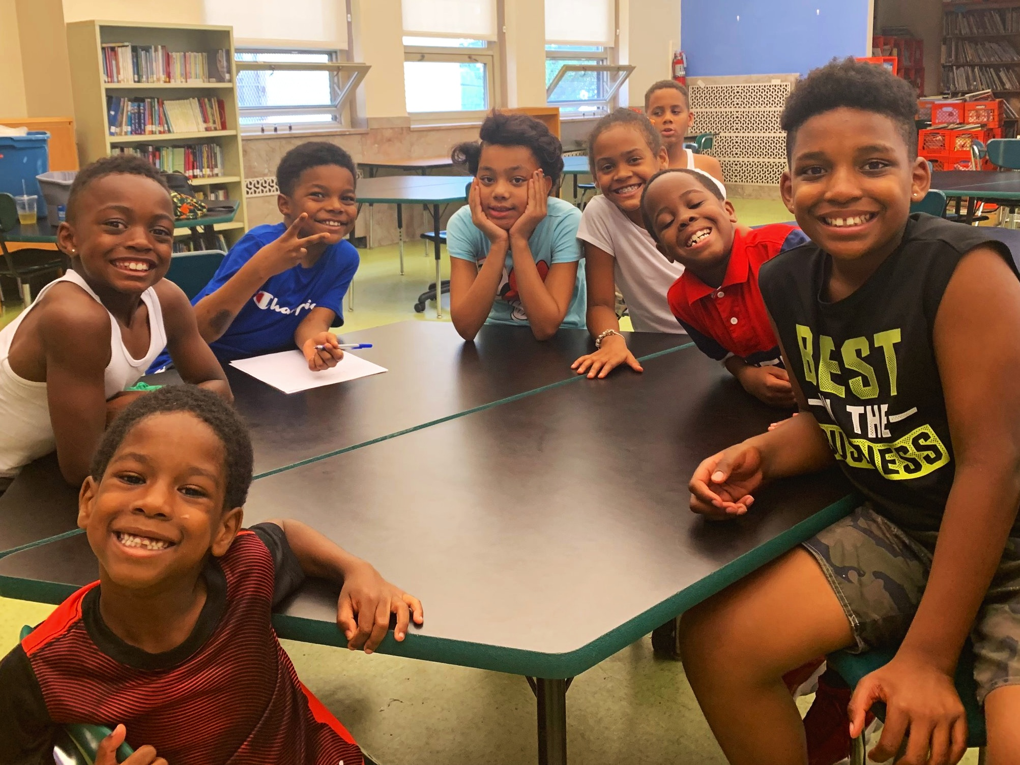Help our Children Succeed - At Neighborhood Learning Alliance, there's a role for every volunteer. Here are just a few ways to get involved: