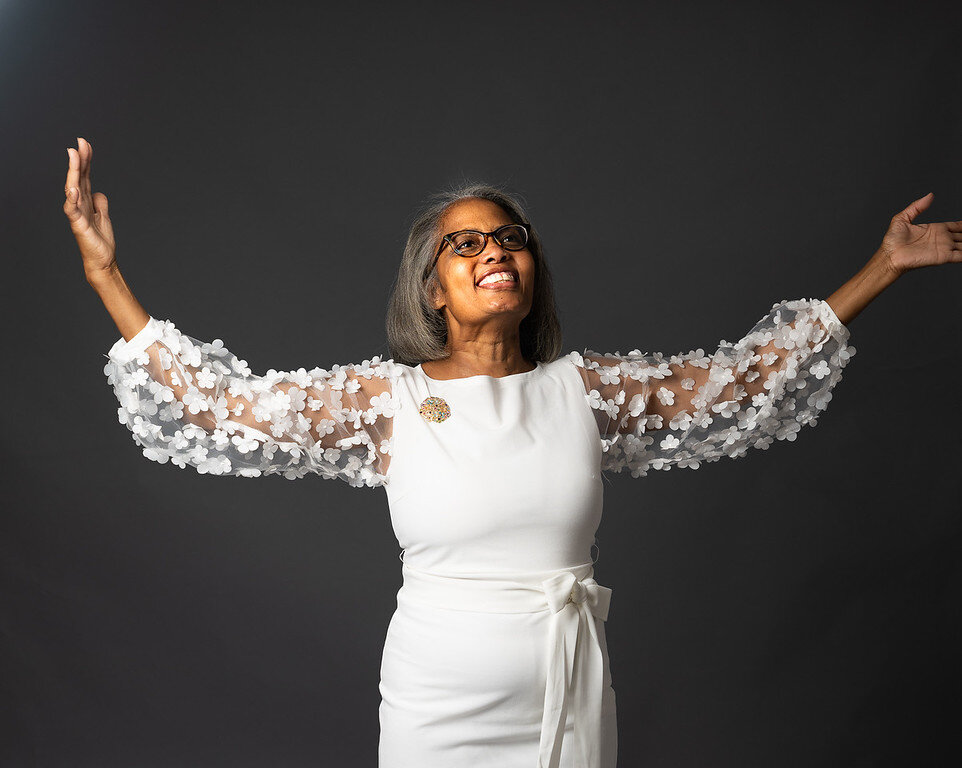ABOUT THE AUTHOR - Charita Cole Brown was diagnosed with a severe form of bipolar disorder while finishing her final semester as an English major at Wesleyan University. Doctors predicted she would never lead a