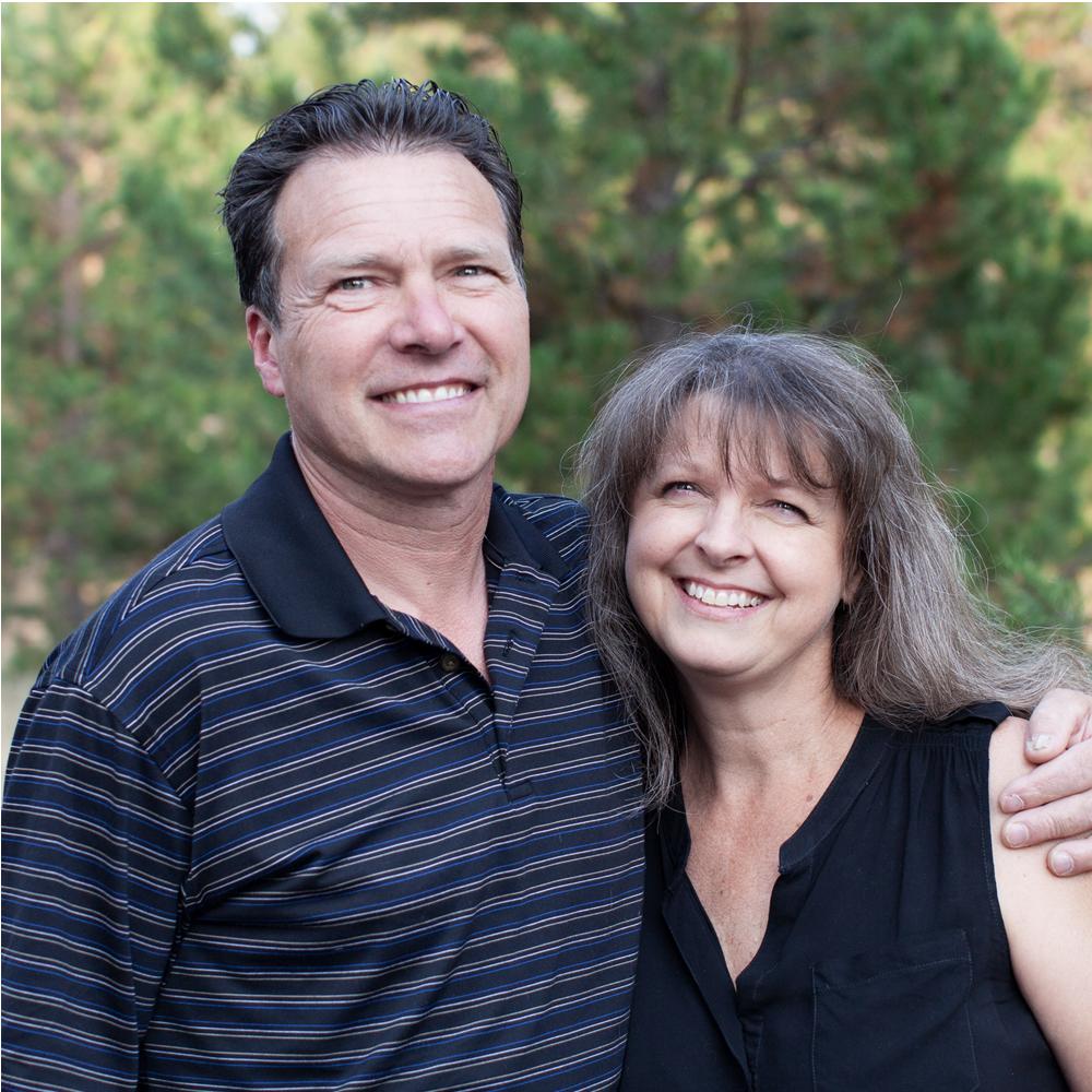 Rich & Leslie Prewitt