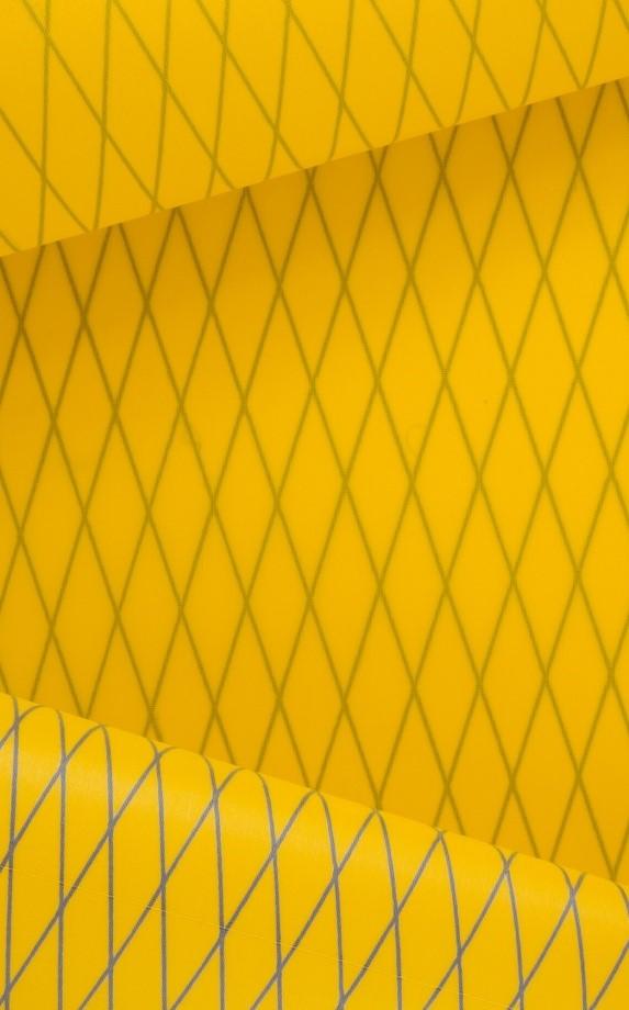 X-PAC Yellow